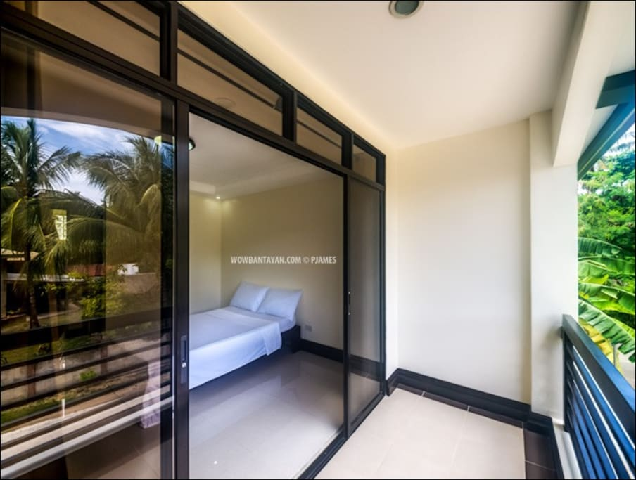 this is our standard room good for 2 persons wtih AC, cable tv and wifi access