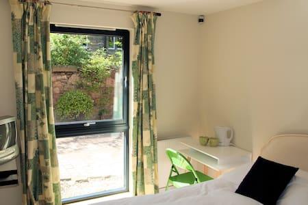 Morningside mews - Edinburgh - House