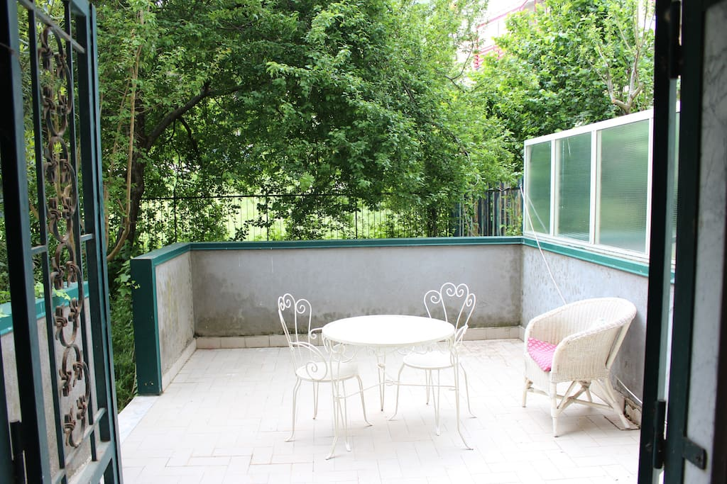 Maison avec jardin sur le montagnes appartements louer for Jardin 2 montagnes