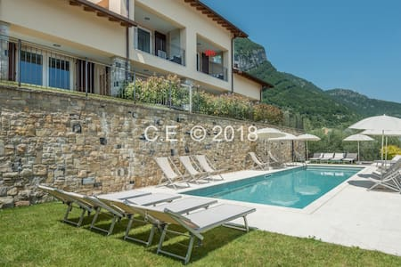BELVEDERE B6 LAKE VIEW&POOL & AIRCON APT-LAKE COMO