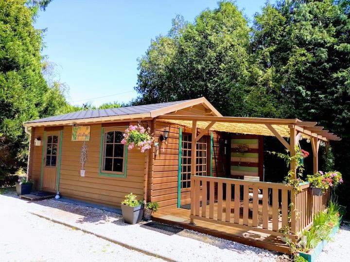 Le p'tit cottage au cœur du bocage normand 🌼🌸🌳