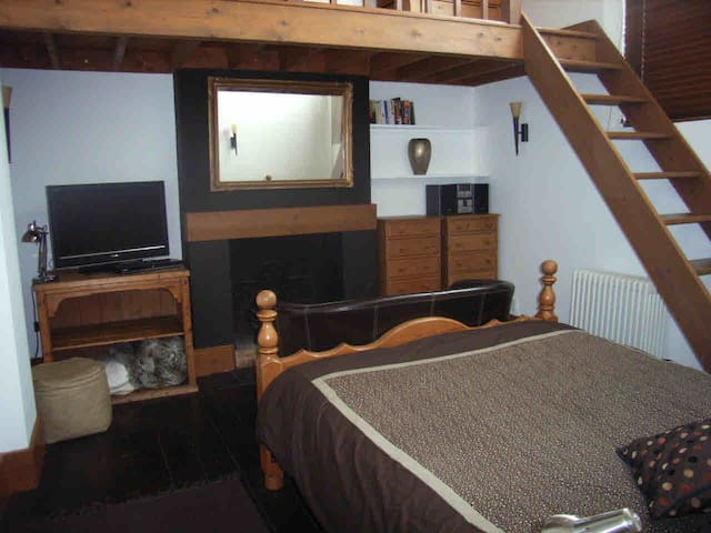self-catering flat towncentre east - Colchester - Apartment