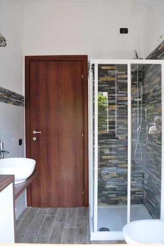 Appartamento Lago & Monti - Cantù