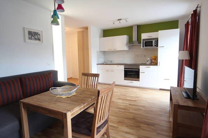 Neu: Ferienapartment im Almtal 1.2. - Pettenbach - Apartment