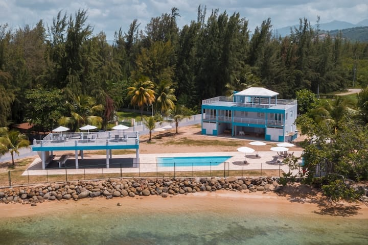 Blue Paradise Resort At Las Picuas, Puerto Rico