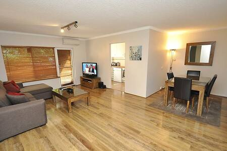 NR878KHART 1 BED in Macquarie Park - Macquarie Park - Appartement