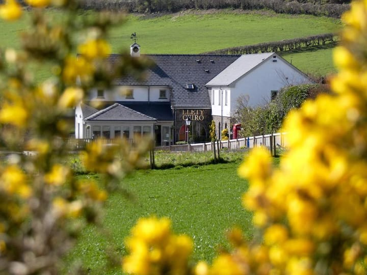 Llety Ceiro Self Catering