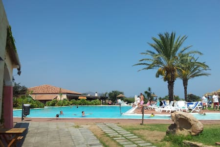 Perfect house for summer holiday! - San Teodoro