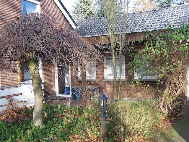 Wohnen im Grünen - Telgte - Casa