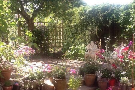 Delightful Dorset Cottage - Iwerne Courtney - 独立屋