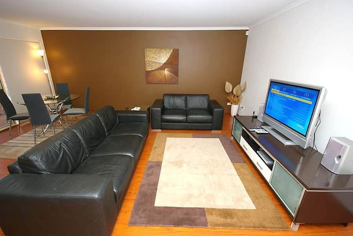 NR8378CULL 2 bed in Maquarie Park - Marsfield - Appartement