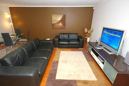 NR8378CULL 2 bed in Maquarie Park - Marsfield - Pis