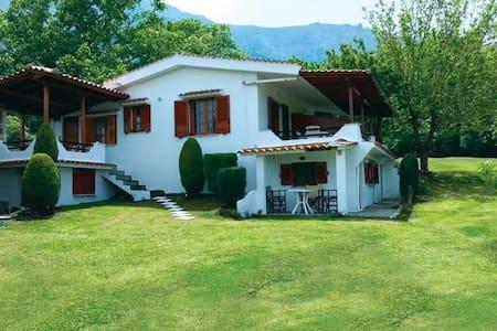 SAMOTHRAKI VILLA MICHALIS - Villa