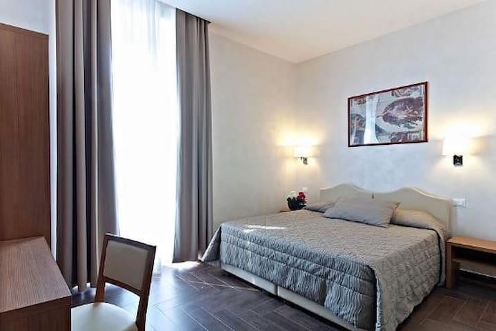 Repubblica Roma hotel - Roma - Hotel butique