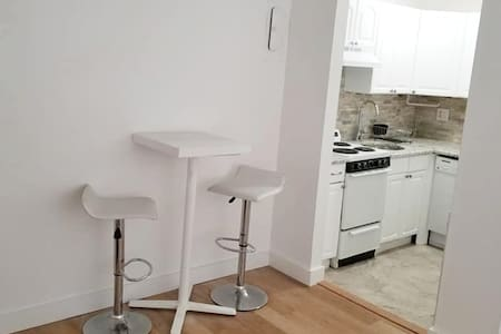 Newly updated 1 bedroom, walk to Ashmont T!