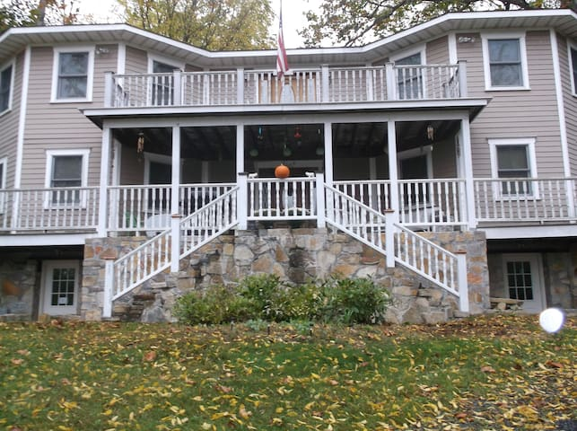 Lovely Home in Scenic Upstate NY - Amenia