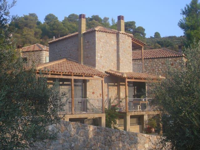 Avelux Villas - Villa Spring