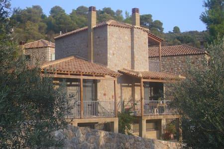Avelux Villas - Villa Spring - Siderona - Villa