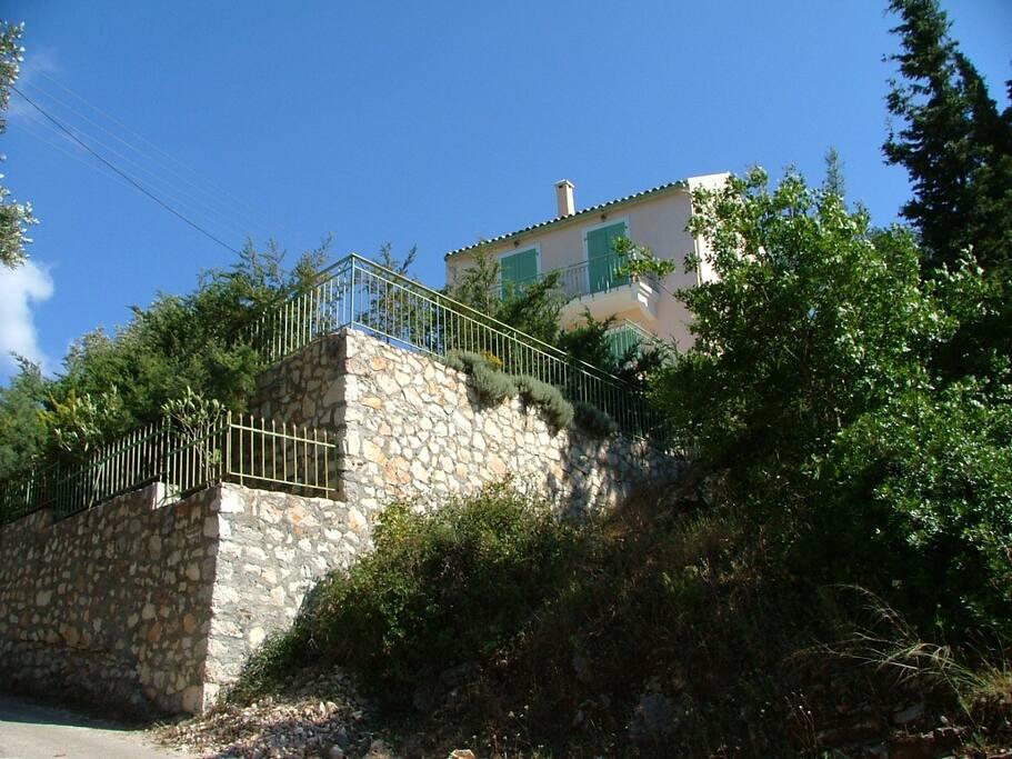 Villa Circe