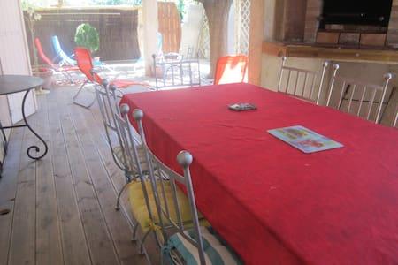 Villa au Coeur de la Provence - Cabannes