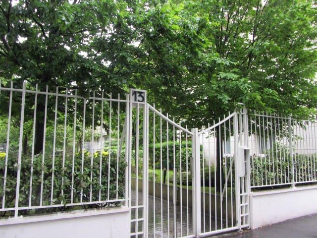 Appartement 2 pièces 45m2 - Asnières-sur-Seine - Appartement
