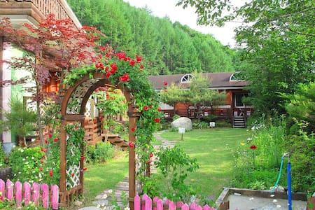 세이지 - Pyeongchang-gun - Huis