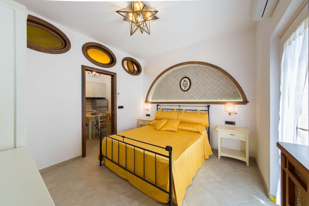 B b la casa nel giardino bed breakfasts for rent in for I migliori siti di piano casa