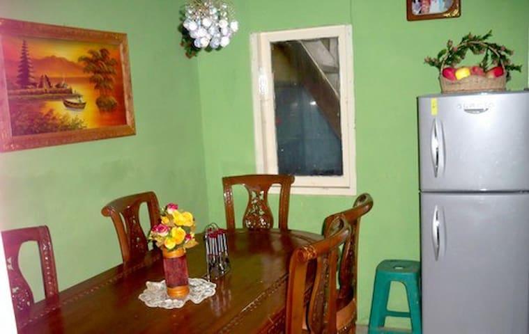 ROOM CLOSE TO JAKARTA CENTRE - Pondokmelati - Casa
