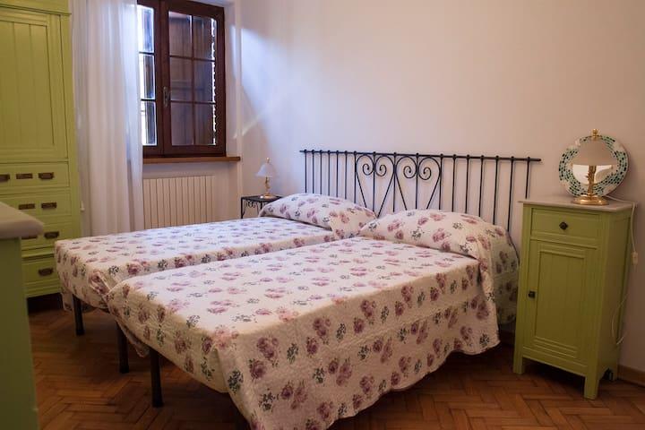 SEAVIEW  Camaiore casa vacanza