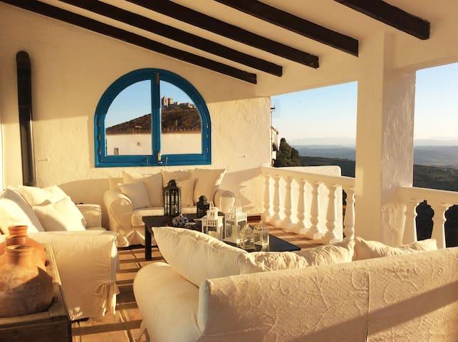 Preciosa casa andaluza en Casares - Casares - House