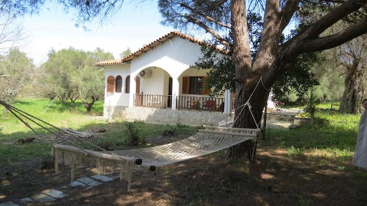 #FLH - Gardener's Cottage - Nikiti