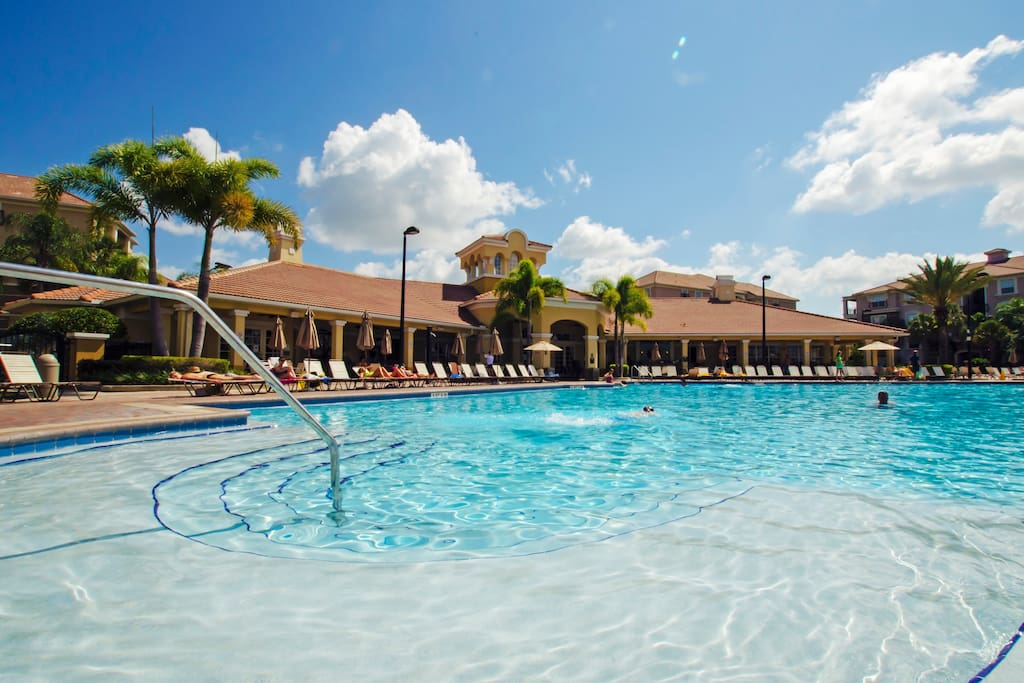 Vista Cay Resort 2br 2ba Universal Condominiums For Rent In Orlando Florida United States