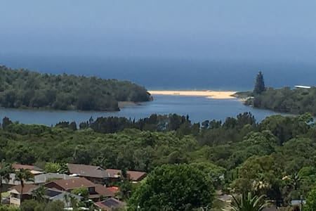 Best views, Wamberal to Terrigal - House