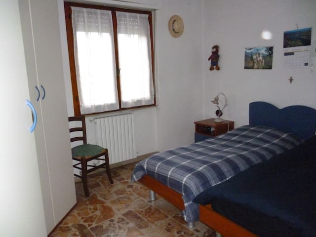 Beautiful room in Sassari - Sassari - Lejlighed