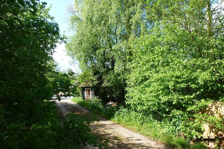 Rustig gelegen huisje tegen bosrand. - Zomerhuisjes/cottages te ...