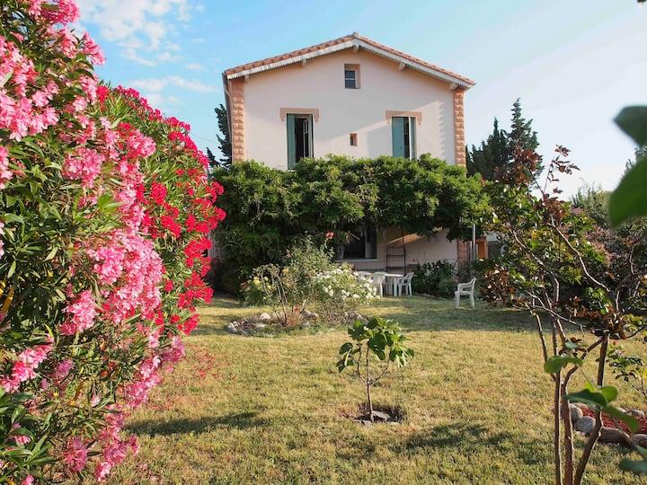 Villa Catalane Mer, Montagne et Cure Thermale