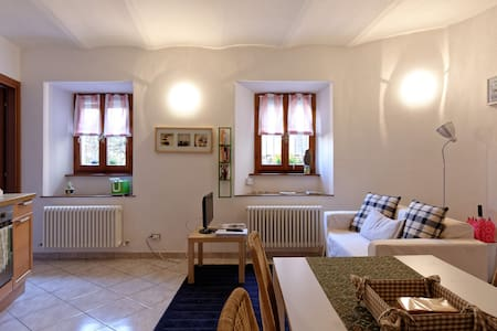 Apartment -La Finestra sul Lago- - tremezzo - Apartment