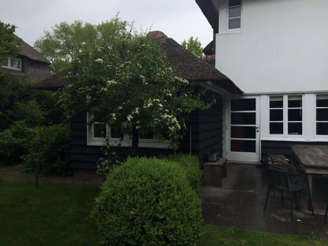House in suburbs of Amsterdam - Naarden - Dom