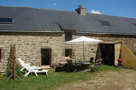 Gite au coeur du Golfe du Morbihan - Bono - Casa
