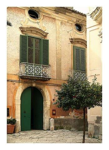 Agriturismo Mustilli - Sant'agata Dé Goti