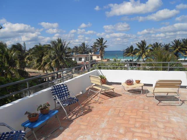 Casa Gabriel y Mary Apartment 1 - Havana, La Habana, Cuba