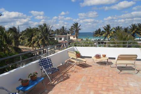 Casa Gabriel y Mary Apartment 1 - La Habana