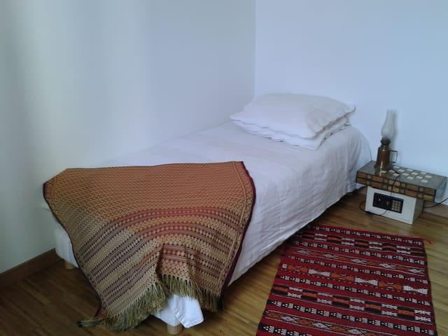 Chambre calme pour une personne appartamenti in affitto for Sono pour chambre