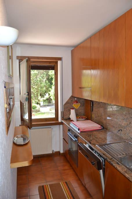 Appartamento 100mq asiago 6 letti 3 camere 2 bagni for Affitto gallio