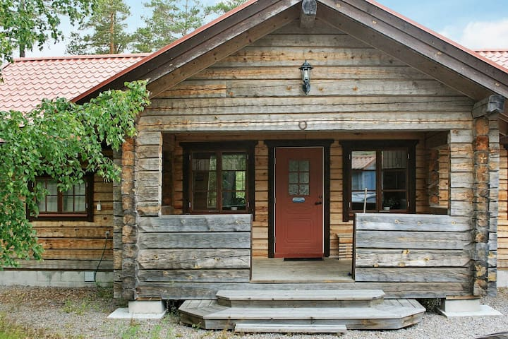 4 star holiday home in SÖDERHAMN