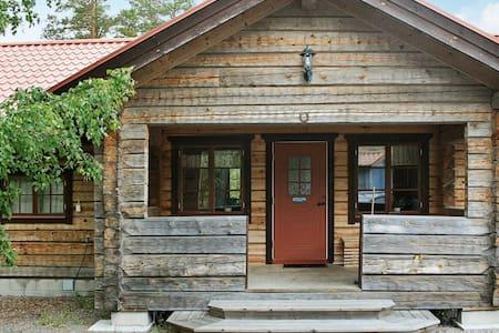 4 star holiday home in SÖDERHAMN
