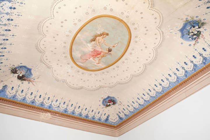 Domus Fisauli - Pietro room