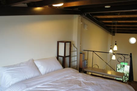 Walk Inn 3x3-Private SeaView HouseC - Ruifang District - Σπίτι