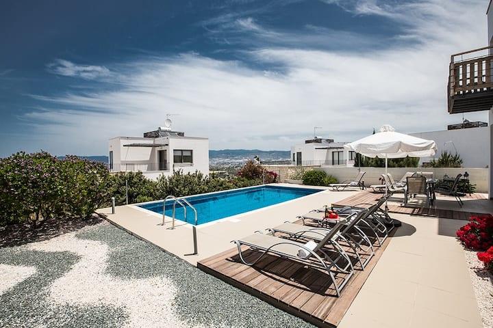 Villa Jenny,Fantastic sea views