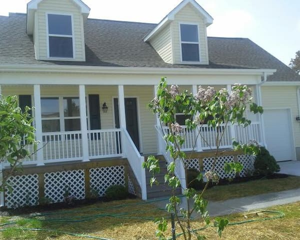 Beautiful, Gorgeous, New Home! - Ocean City